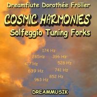 Solfeggio Tonarten - Meditationsmusik