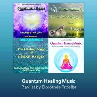 Quantum Healing Music